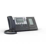 Cisco IP Phones Collection 6. Preview 2