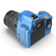 Pentax K-S1 Blue. Preview 10