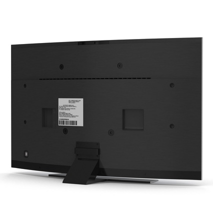 Generic TV Collection. Render 24