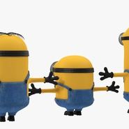 Minions Collection. Preview 8