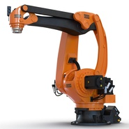 Kuka Robots Collection 5. Preview 19