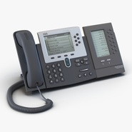 Cisco IP Phones Collection 6. Preview 5
