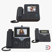 Cisco IP Phones Collection 2