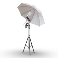 Photo Studio Lamps Collection. Preview 43