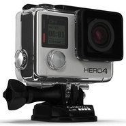 GoPro HERO4 Black Edition Camera Set. Preview 35