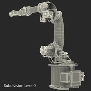 Kuka Robots Collection 5. Preview 56