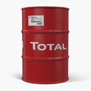 Oil Drum Total. Preview 5