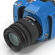 Pentax K-S1 Blue. Preview 15