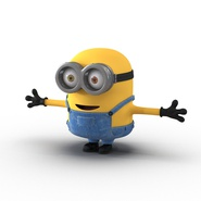 Minions Collection. Preview 2