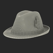 Fedora Hat 2. Preview 5