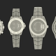 Rolex Watches Collection 2. Preview 48