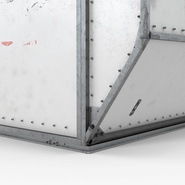 Airport Container. Preview 11