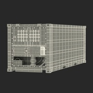 ISO Refrigerated Container. Preview 38