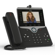 Cisco IP Phones Collection 2. Preview 34
