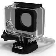 GoPro HERO4 Black Edition Camera Set. Preview 16