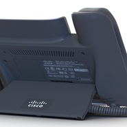 Cisco IP Phones Collection 6. Preview 18