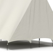 Camping Tent 2. Preview 19