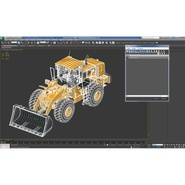 Generic Front End Loader. Preview 70