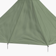 Floorless Camping Light Tent. Preview 11