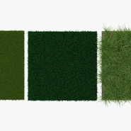 Grass Fields Collection 2. Preview 5