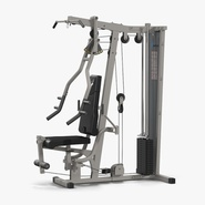 Weight Machine 2