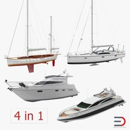 Yachts Collection 2