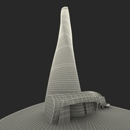 Shanghai Tower China. Preview 37