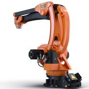Kuka Robots Collection 5. Preview 22