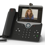 Cisco IP Phones Collection 2. Preview 38