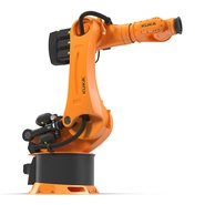 Kuka Robots Collection 5. Preview 35