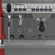 Espresso Machine Simonelli. Preview 17
