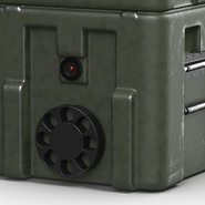 Military Lithium Battery Box 28V LBB. Preview 11