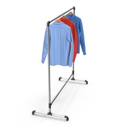 Iron Clothing Rack 5. Preview 9