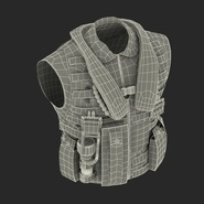 US Military Vest. Preview 30
