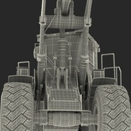 Generic Front End Loader. Preview 101