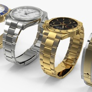 Rolex Watches Collection. Preview 9