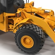 Generic Front End Loader. Preview 34