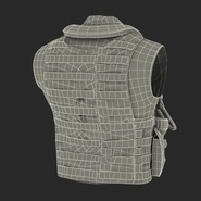 US Military Vest. Preview 31