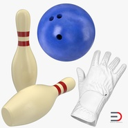 Bowling Collection 2