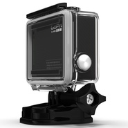 GoPro HERO4 Black Edition Camera Set. Preview 41