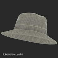 Fishing Hat. Preview 18