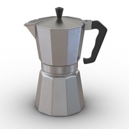 Espresso Maker. Preview 2