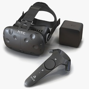 HTC Vive Set 2