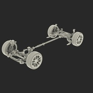 Sedan Chassis. Preview 5