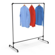 Iron Clothing Rack 5. Preview 8