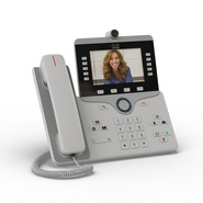 Cisco IP Phones Collection 5. Preview 3