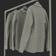 Iron Clothing Rack 5. Preview 29