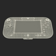 Nintendo Wii U Set White. Preview 62