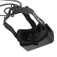 Virtual Reality Goggles Collection. Preview 35