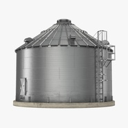 Systems for Grain Storage Generic